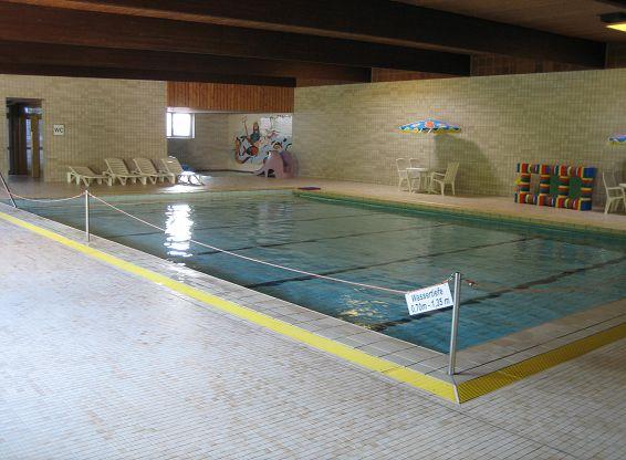 Hallenbad Lintorf